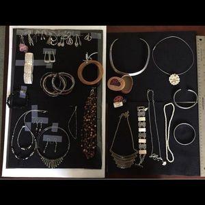 Jewelry - Jewelry-Necklaces, Bracelets, Earrings